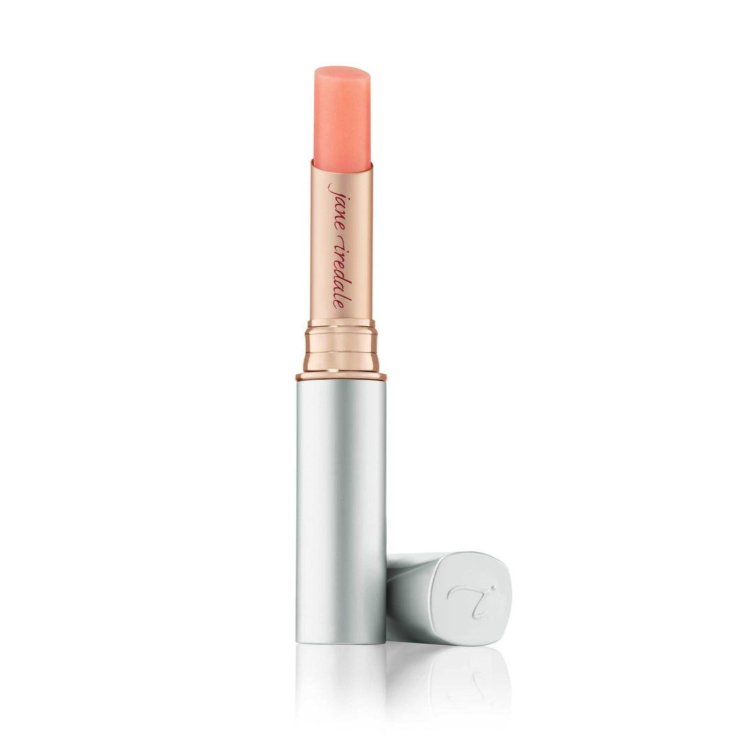 Jane Iredale Just Kissed®玫瑰變幻唇膏 Forever Pink