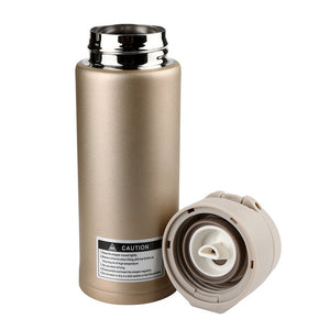 Vacuum Flask Travel Mug - Cafè Colada
