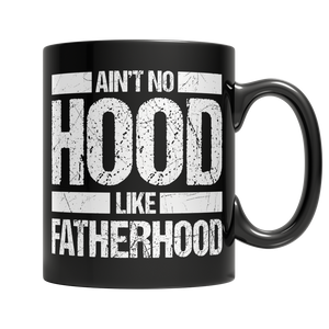 Ain't No Hood Like Fatherhood - Cafè Colada
