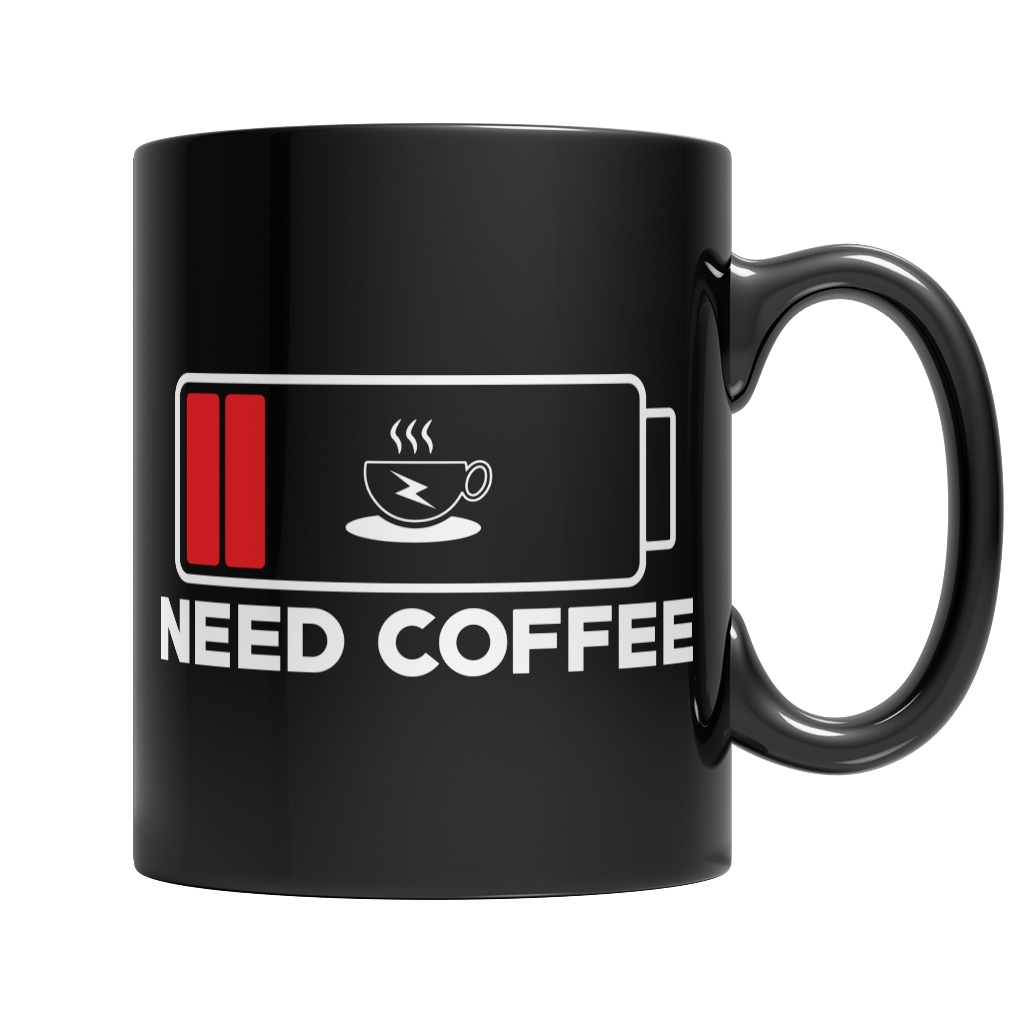 Need Coffee - Cafè Colada