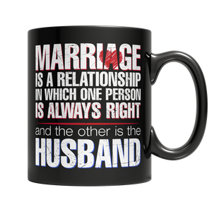 Marriage Is A Relationship - Cafè Colada