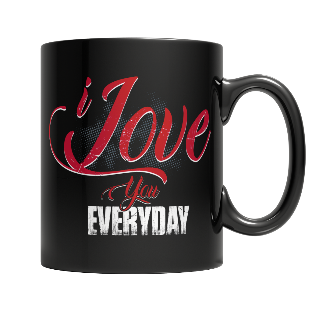 I Love You Everyday - Cafè Colada