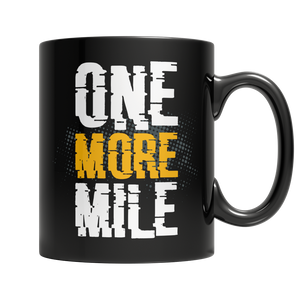 One More Mile - Cafè Colada