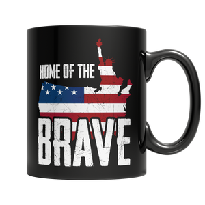 Home of the Brave - Cafè Colada