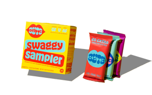 Swaggy Sampler