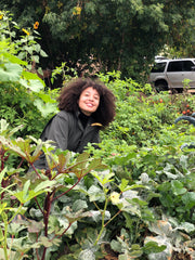 Sophia Benrud - Midwest Farmers of Color