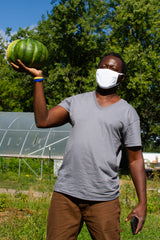 Hindolo Pokawa - Midwest Farmers of Color Collective