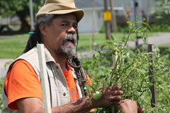 Michael Cheney - Midwest Farmers of Color Coalition