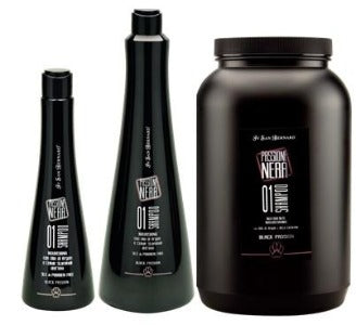 Black Passion Shampoo 01