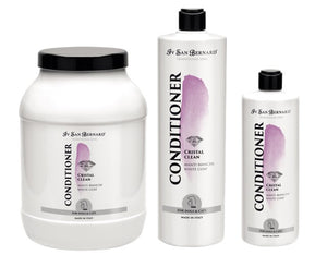 Crystal Clean (Cristal) Conditioner