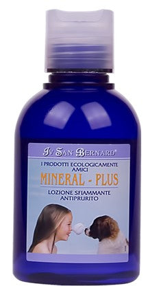 Mineral Plus Lotion - Anti Itch