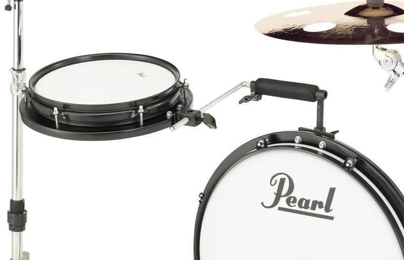 Pearl PCTK-1810 Compact Traveler Drum Kit.