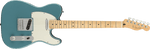 Player Telecaster Maple Fingerboard Tidepool