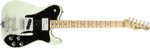 2019 Limited Edition '72 Telecaster Custom w/ Bigsby, Maple Fingerboard, Sonic Blue