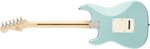 Squier Bullet Stratocaster Tropical Turquoise.