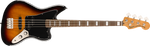 Classic Vibe Jaguar Bass Laurel Fingerboard 3-Color Sunburst