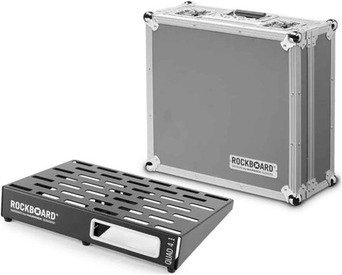 Rockboard QUAD 4.1 With ABS Case