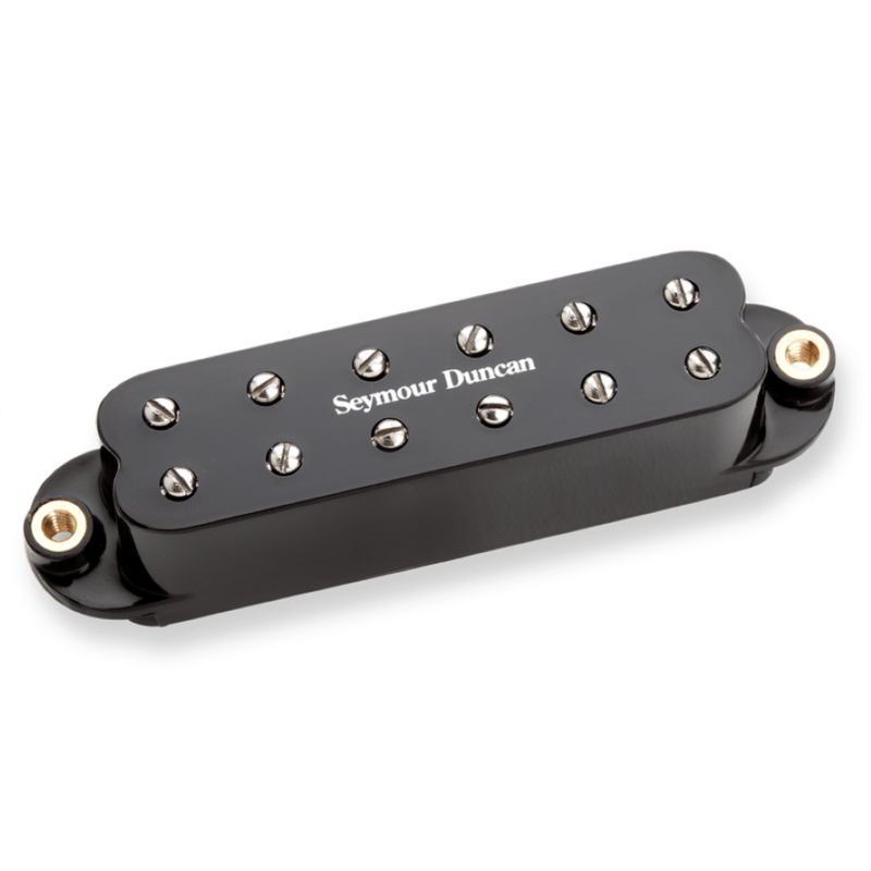Seymour Duncan SJBJ Jr. For Strat Black.