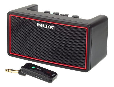 NUX MIGHTY AIR GTR/BASS BT AMP