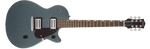 G2210 Streamliner Junior Jet Club Laurel Fingerboard Gunmetal