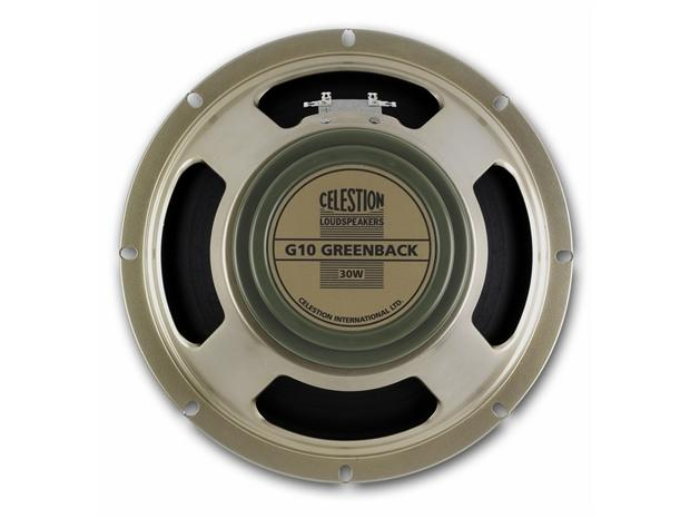 "Celestion : T5647: Classic Series 10"" 25W Speaker 16OHM."
