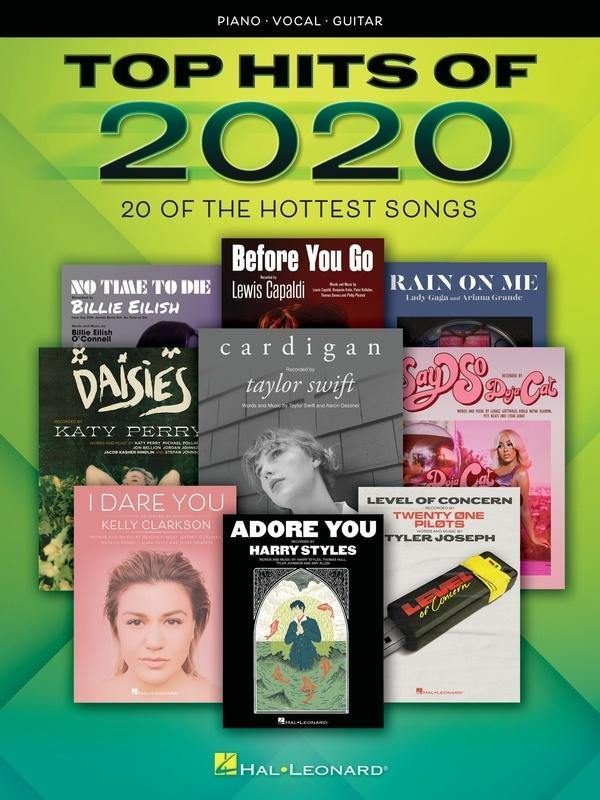 Top Hits of 2020 PVG - 20 of the Hottest Songs - Five Star Music