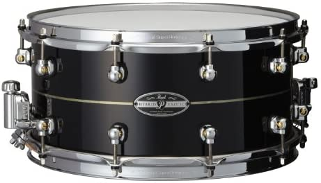 Snare Hybrid Exotic 14 X 6.5 Kapur W/Inner Fibreglass HEK1465 at Five Star Music 102 Maroondah Highway Ringwood Melbourne Music Guitar Store.