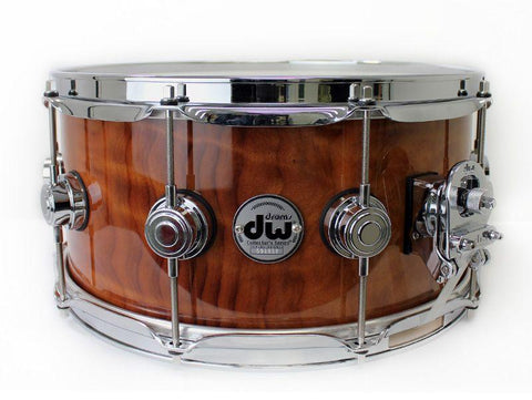 DW Collectors Series Exotic Snare