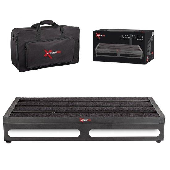 Xtreme Pro Pedal Board - Large.