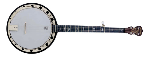 Deering Goodtime 2 Artisan 5-String Banjo with Resonator