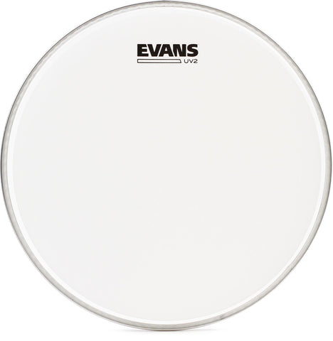"Evans 13"" UV2 Coated Head"