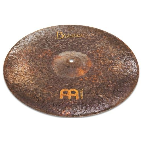 "Meinl Byzance 18"" Extra Dry Thin Crash."