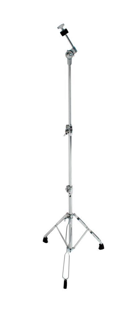 DXP Cymbal Stand Med Weight Double Braced Legs Chrome.