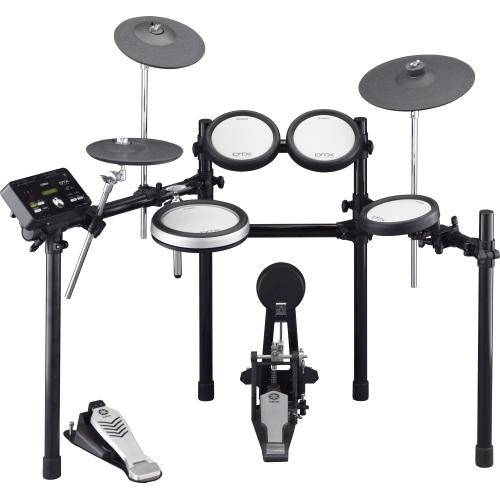 Yamaha DTX542K Electronic Drum Kit.