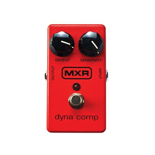 MXR Dyna Comp at Five Star Music 102 Maroondah Highway Ringwood Melbourne Music Guitar Store.