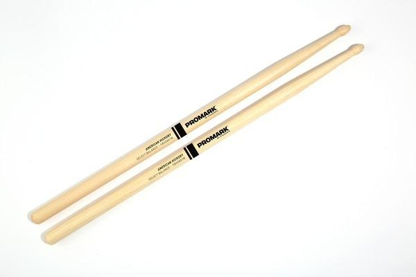 .580 Inch Forward Balance Drumsticks Td Wood.