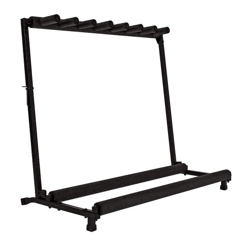 Xtreme Multi Rack Stand - Fits 7 Guitars.