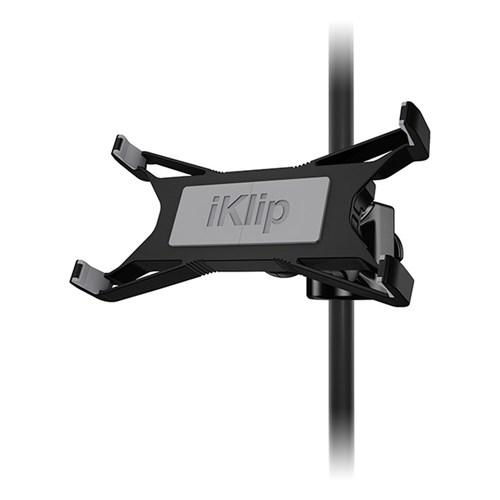 iKlip Xpand - Universal Mic Stand Support for iPad/Tablet.
