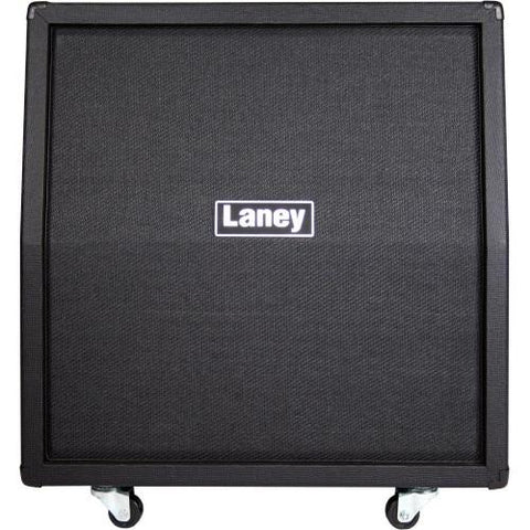 Laney Ironheart 4 x 12 Angled Cabinet.