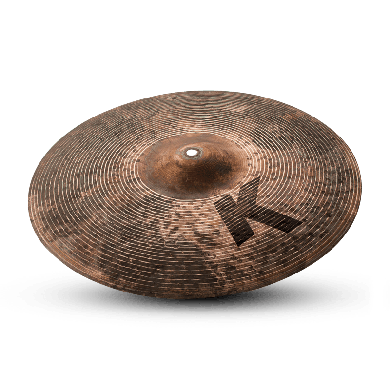 "Zildjian K Custom 16"" Special Dry Crash."