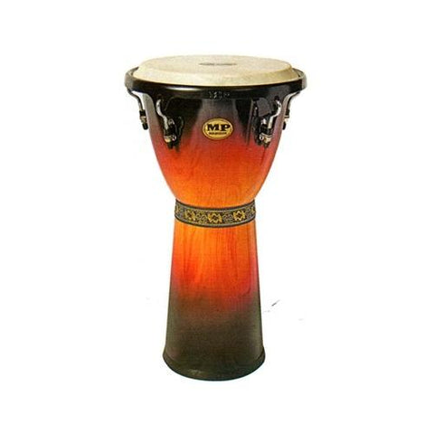 Mano Percussion 12? Sunburst Djembe