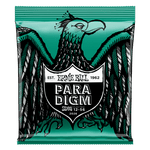 Ernie Ball Not Even Slinky Paradigm Electric Guitar Strings 12-56 Gauge