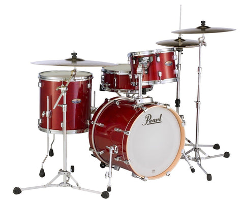 Pearl Decade Maple Bop Kit Shell Pack Natural Cherry