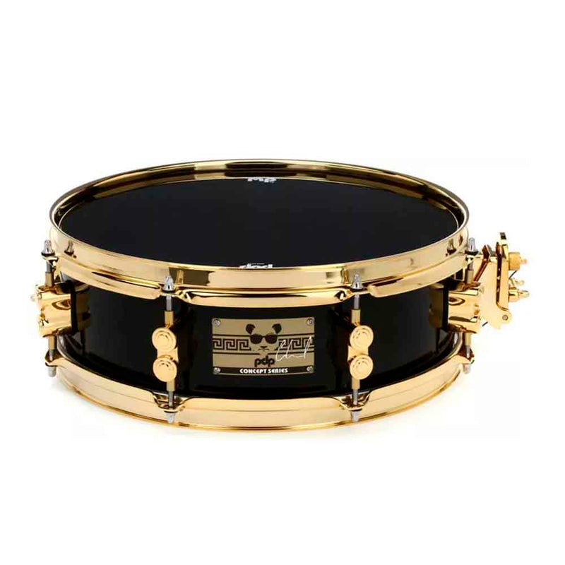 PDP Eric Hernandez Signature Snare 4? x 13?.