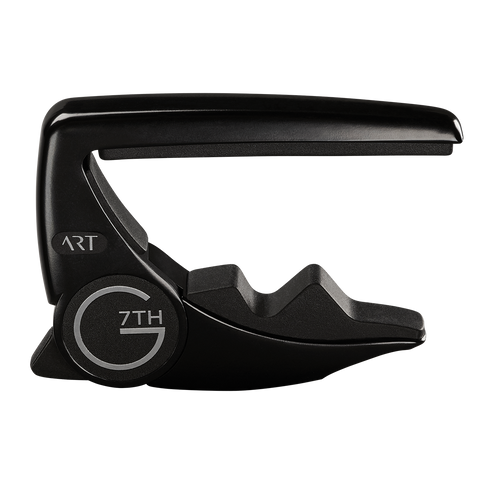 G7 Performance 3 BlackGuitar Capo