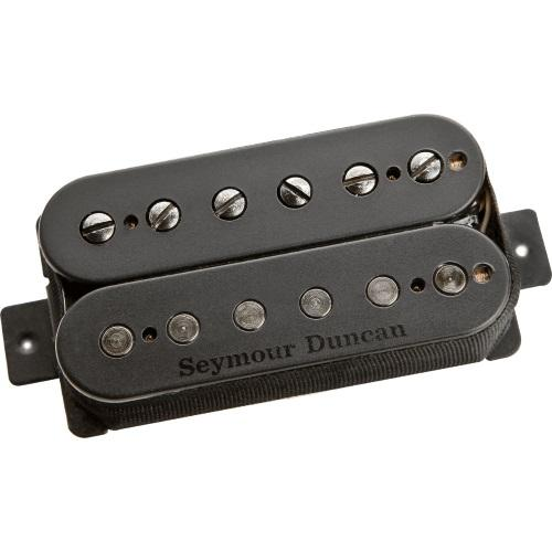 Seymour Duncan Sentient Neck Black 6 String.