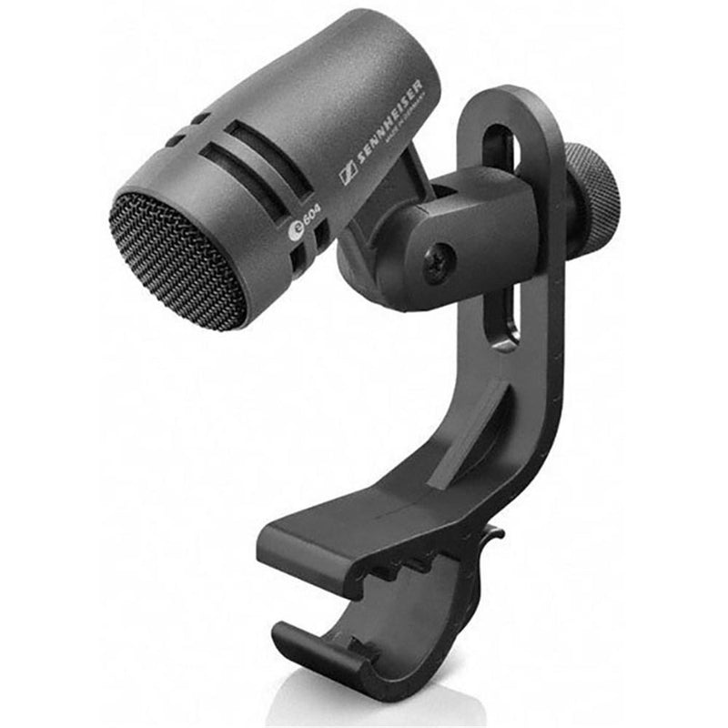 E 604 Dynamic Cardioid Mic Compact For Drums.
