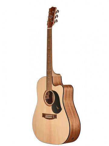 Maton Solid Road Series Acoustic/Electric Guitar SRS60C.