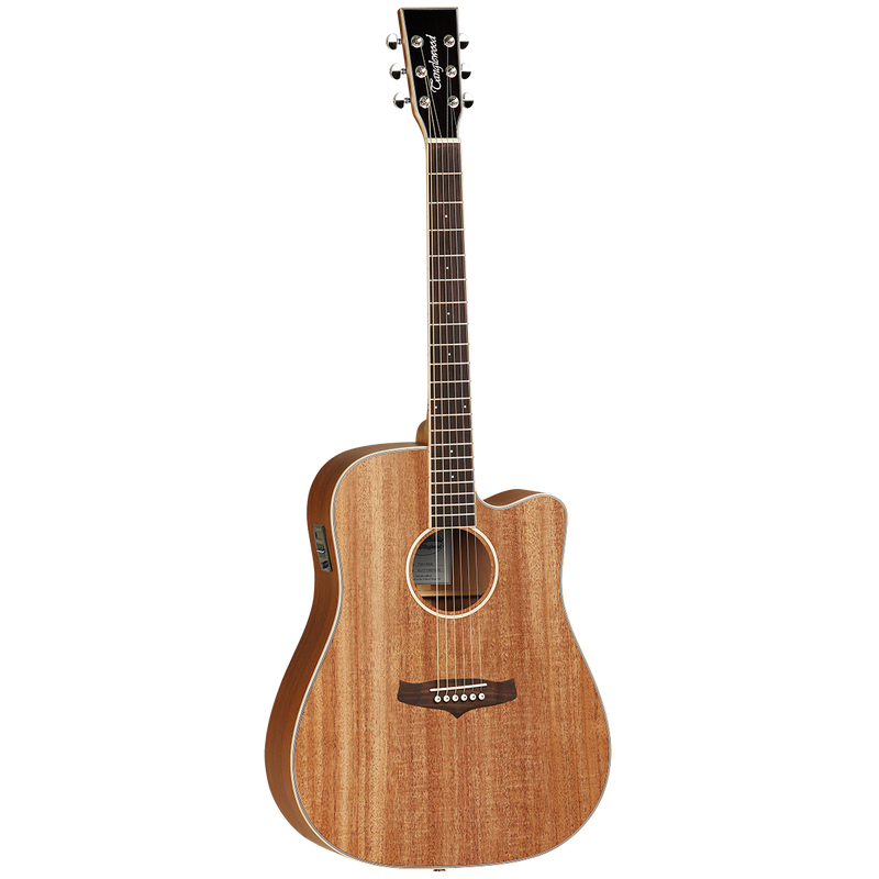 Tanglewood TWUDCE Union Solid Top Dreadnought C/E.