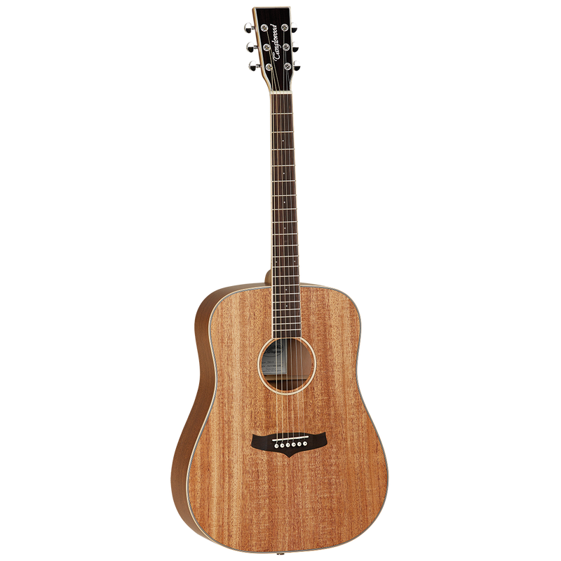 Tanglewood TWUD Union Dreadnought Solid Top Acoustic.